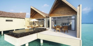Mӧvenpick Resort Kuredhivaru Maldives – Private Getaway In Noonu Atoll