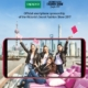 OPPO – Victoria's Secret Fashion Show 2017 Official Smartphone Partner