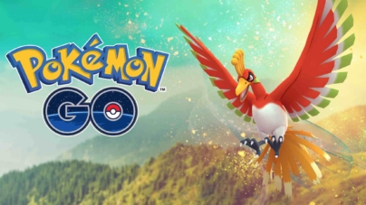 Pokemon GO Ho-Oh Released In Legendary Raids For Two Weeks Only