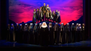 The Sound Of Music Singapore Serenades MBS Mastercard Theatres