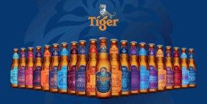 Tiger Beer Limited Edition Singapore District Bottle Series – Vote Now!