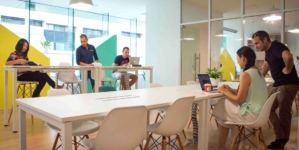 Trehaus Singapore – A Family-friendly Co-working Space