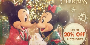 9 Things You Must Not Miss At Hong Kong Disneyland Christmas 2018