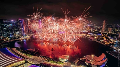 Marina Bay Singapore Countdown 2019 – Your Best New Year's Eve Yet!