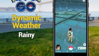 Pokemon Go Dynamic Weather: How It Affects Spawn Rate & Raid Battles