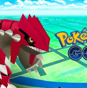 How To Defeat & Catch Pokemon Go Groudon In Legendary Raids