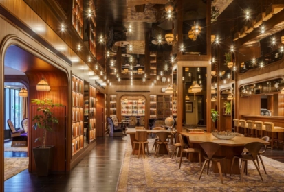 Six Senses Maxwell – New Staycation Haven In Historical Tanjong Pagar