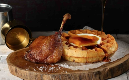 Duckland Singapore – Introducing Irish Duck & Cuisine Farm To Fork Mode