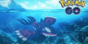 Pokemon GO Kyogre – How To Defeat & Catch Kyogre In Pokemon GO Gym Raids