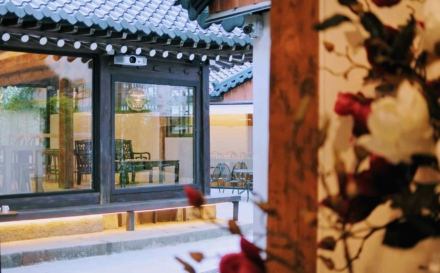 J.Hidden House Seoul – Cafe In Dongdaemun's Historic Grand Hanok