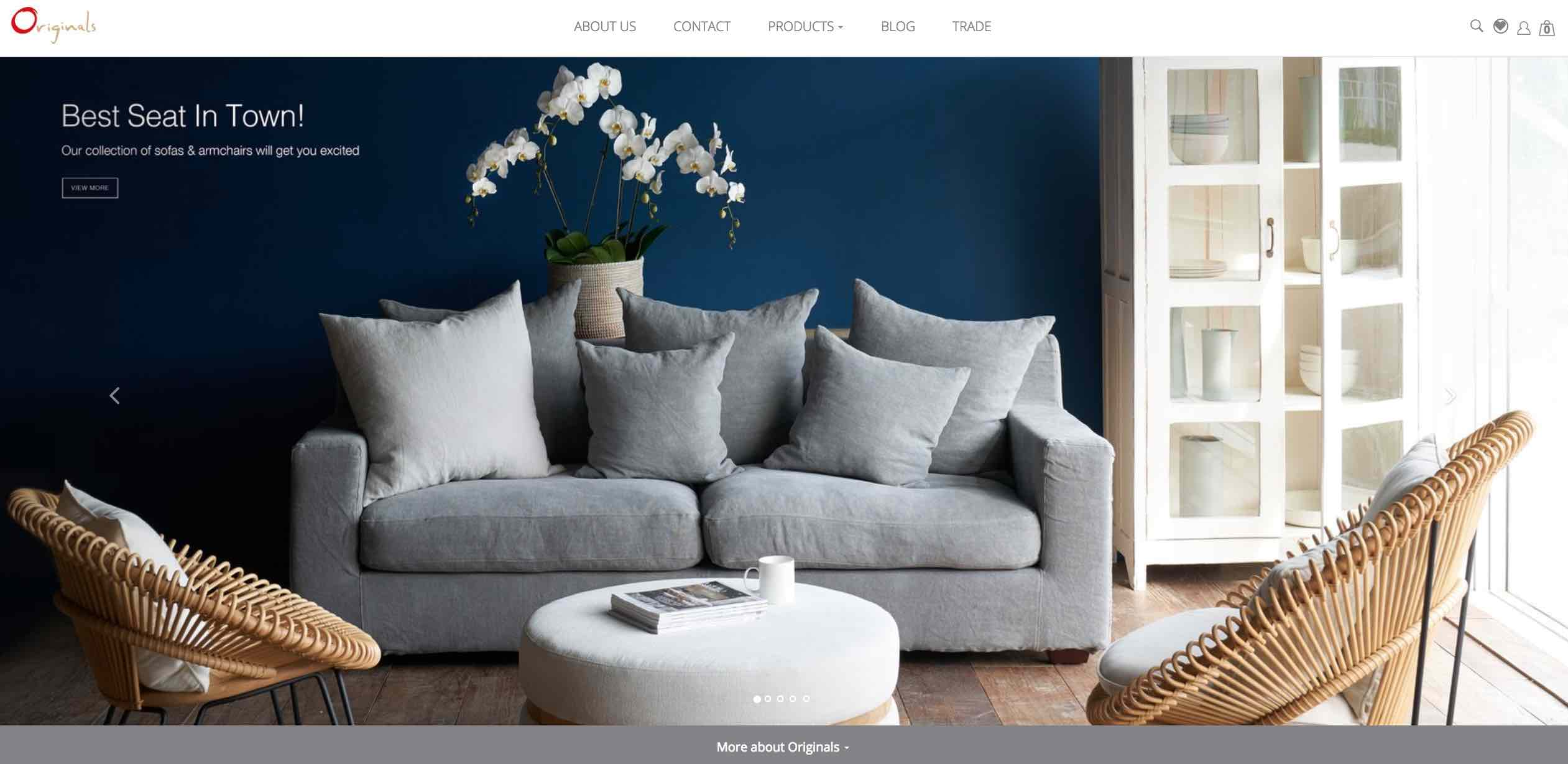 Top 8 affordable online furniture stores in singapore aspirantsg food travel lifestyle - Best online furniture stores ...