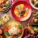 Singapore Marriott Tang Plaza Hotel CNY Reunion Feasts Ushers In New Lunar Year In Splendour