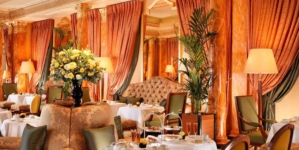 The Dorchester Afternoon Tea London – Seasonal Teas Planned In 2019