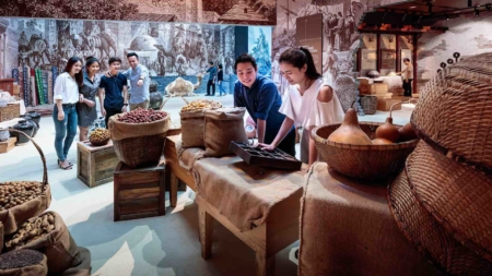 6 Must-see Highlights At The Reopened Maritime Experiential Museum Singapore