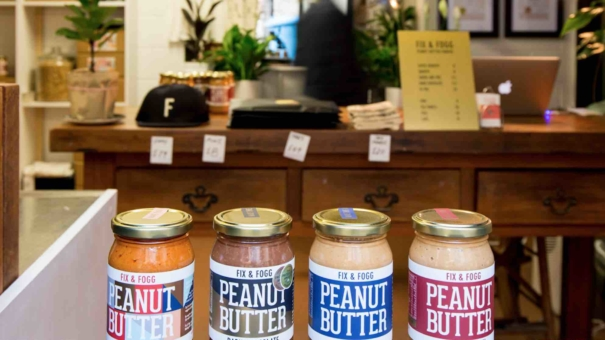 Go Nutty With Artisan Nut Butters On New Zealand Peanut Butter Day