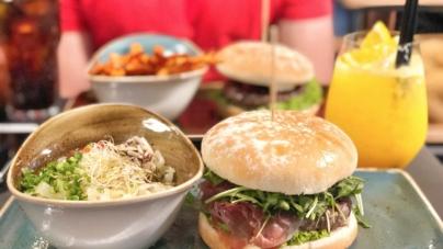 HANS IM GLÜCK Singapore – Savour Healthier German Gourmet Burger