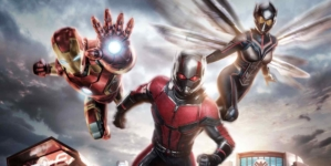 Ant-Man And The Wasp: Nano Battle! Opens At Hong Kong Disneyland