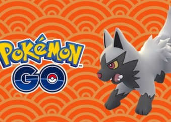 Pokemon Go Lunar New Year Event For Dog Pokemon Limited Time Only