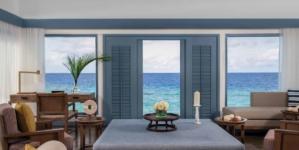 Raffles Maldives Meradhoo – Raffles Hospitality On The Gaafu Alifu Atoll