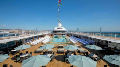 Regent Seven Seas Mariner Promises Unforgettable Asia Itineraries 2019