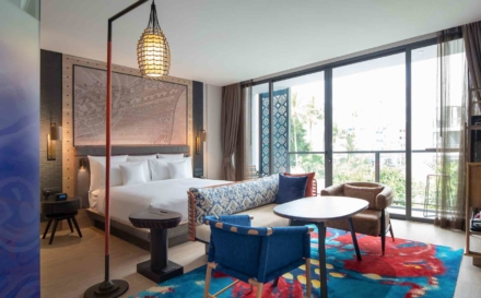 Hotel Indigo Phuket Patong – Local Inspired Design For Authentic Getaway