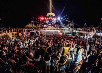 It's The Ship Singapore – Non-stop Festive Shipcation On Dream Cruise
