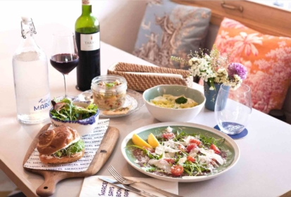 Merci Marcel Singapore – All-day French Dining & Boutique In Tiong Bahru