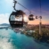 Singapore Cable Car History – Looking Back 45 Years Of Scenic Views
