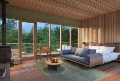Six Senses Bhutan Opens Luxury Lodges In The Kingdom Of Happiness