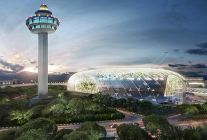 Top Things To Do When You Are On A Long Layover In Singapore