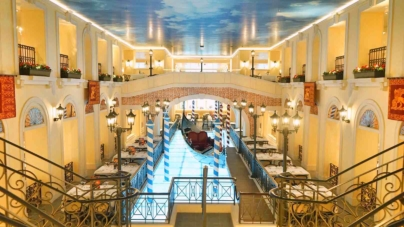 Costa Venezia – Savour Italian Hospitality Via Fly-Cruise From Singapore