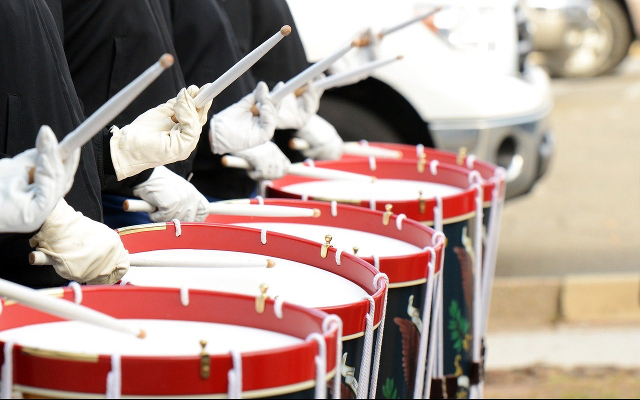 5 Tips To Learning How To Play Drums Professionally