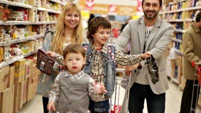 Healthy Nutrition Tips For Families