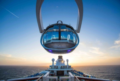 Quantum Of The Seas Infographic – Cool Facts Before Singapore Season