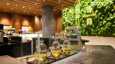 Starbucks Jewel Changi Airport – Singapore Flagship With Local Surprises