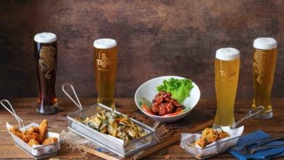 Jewel Changi Airport Food – What To Eat At Jewel & Full F&B Option List