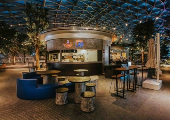 Tiger Street Lab Global Concept Store Opens At Jewel Changi Airport