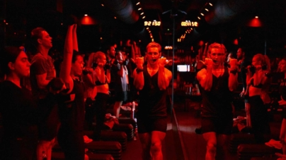 Barry's Singapore Studio – US Barry's Bootcamp Opens First Studio In Asia
