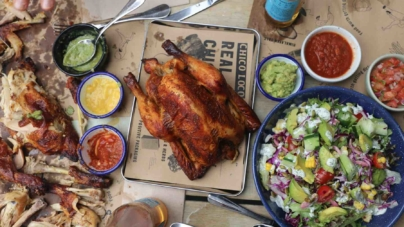 Chico Loco Singapore – New Fast-casual Mexican Chicken Joint In CBD