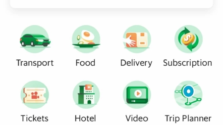 Grab Singapore Introduces 4 New Services In Super App For Locals