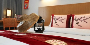 Novotel Century Hong Kong MyRoom – Themed Rooms Designed By Staff
