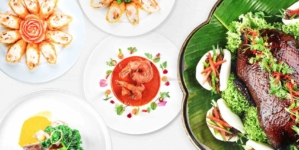 Singapore Bicentennial Eat Your History – Taste Your Heritage