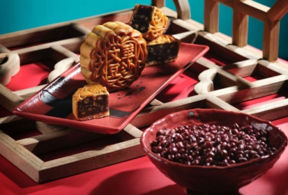 Mid-Autumn Traditions With Mandarin Orchard Singapore Mooncake 2019