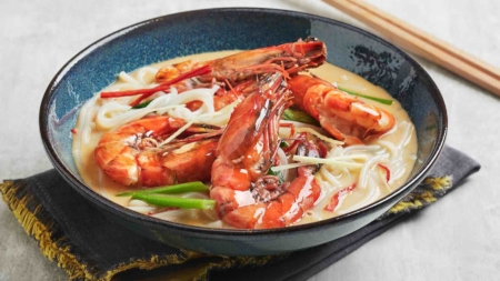Faai Di by Ka-Soh: 3rd Gen Owners New Concept Opens At Jewel Changi