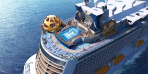 Spectrum Of The Seas Review – Packed With Amazing Food & Activities!