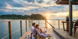 Banyan Tree Bintan Kelong Villa – New Localised Getaway Experience