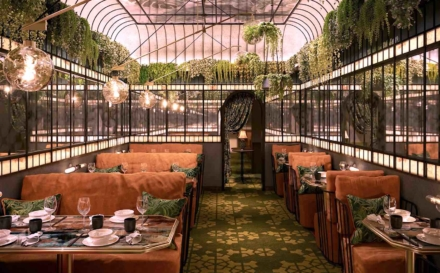 MBS Introduces Mott 32 Singapore, Hong Kong Iconic Chinese Restaurant