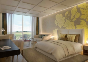 Royal Champagne Hotel & Spa – Luxury Amid Wineries & World Heritage Site