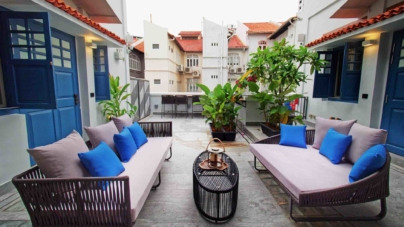 Hotel Soloha Singapore – Smacked Right In Heritage & Cultural Epicentres