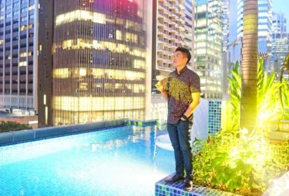 SO Sofitel Singapore 1927 – Lion City's Newest Rooftop Cocktail Bar